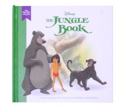 Disney Little Readers - The Jungle Book