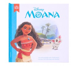 Disney Little Readers - Moana