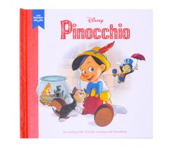 Disney Little Readers - Pinocchio