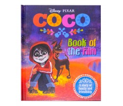 Disney Pixar - Coco - Book of the Film