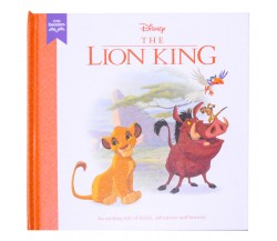 Disney Little Readers - The Lion King