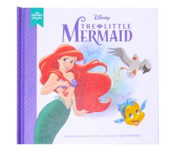 Disney Little Readers - The Little Mermaid