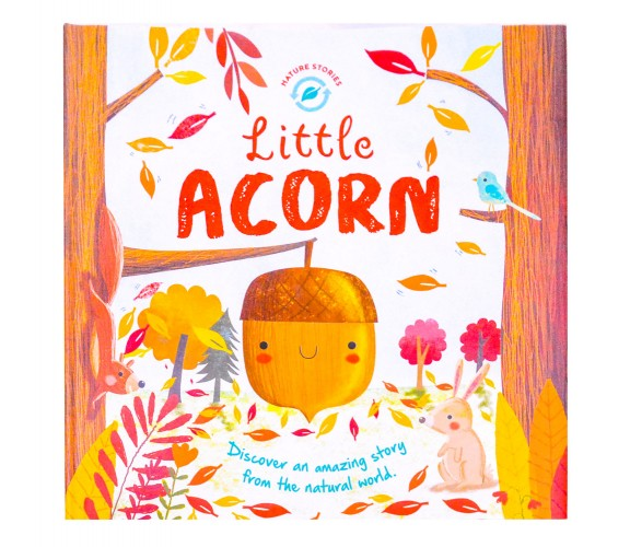 Nature Stories - Little Acorn