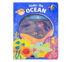 Look Closer : Under The Ocean Board Book