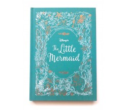 Disney Animated Classics : The Little Mermaid