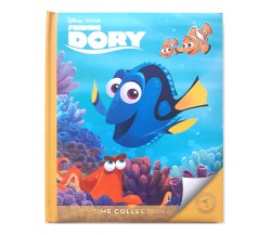 Disney Pixar Finding Dory - Storytime Collection book