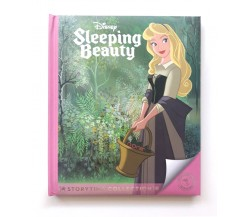 Disney Sleeping Beauty - Storytime Collection book