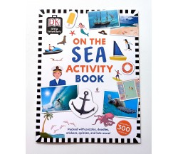 Little Travellers On the Sea Activity Book