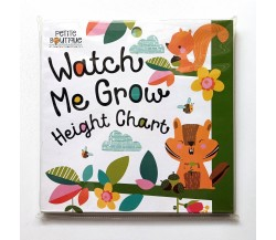 Petite Boutique Watch Me Grow Height Chart