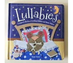 Kate Toms Lullabies - A Magical Collection of Soothing Lullabies and Classic Rhymes