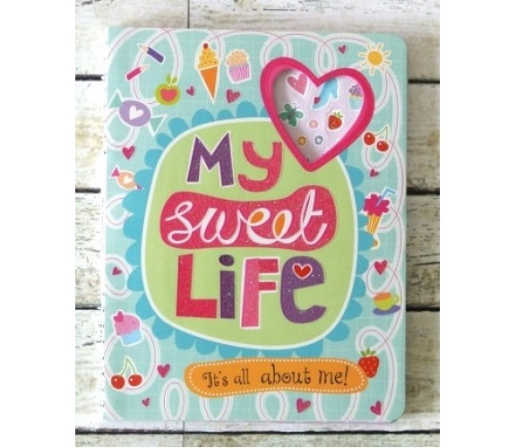 My Sweet Life - It's All About Me