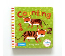 Campbell - Counting - A Bumpy Book