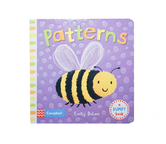 Campbell - Patterns - A Bumpy Book