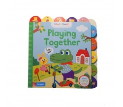 Campbell - Chat about : Playing Together - With Little Tabs