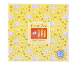 Dear Zoo - Hardcover in Slipcase