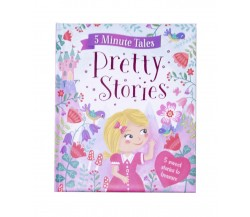 5 Minute Tales Pretty Stories