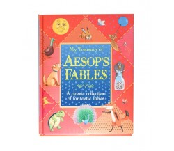 Aesop's Fables - A Classic Collection of Fantastic Fables