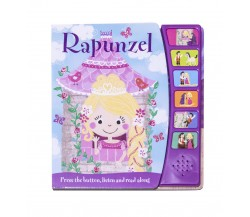 Rapunzel : Listen and Read Along Sound Book