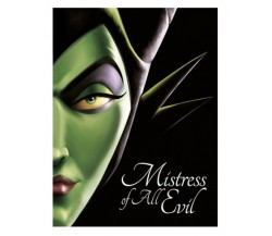 Disney SLEEPING BEAUTY: Mistress of All Evil Novel