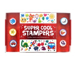 Super Cool Stamper