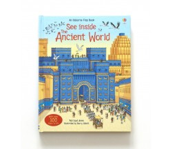 Usborne - See inside the Ancient World