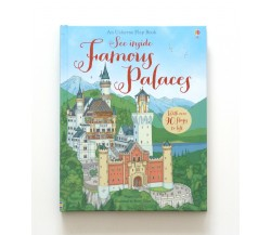 Usborne - See inside famous palaces