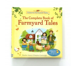 Usborne - The complete book of Farmyard Tales