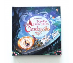 Usborne - Pop-up Cinderella