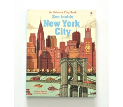 Usborne - See inside New York City