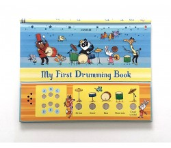 Usborne - My first drumming book