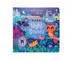 Usborne - Night sounds
