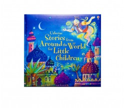 Usborne - Stories from around the world for little children