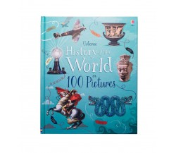 Usborne - History of the world in 100 pictures