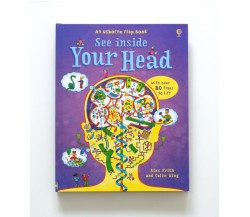 Usborne - See inside your head