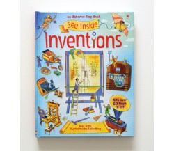 Usborne - See inside inventions