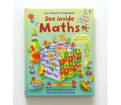 Usborne - See inside maths