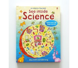Usborne - See inside science