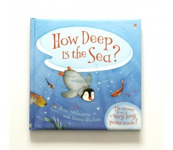 Usborne - How deep is the sea?