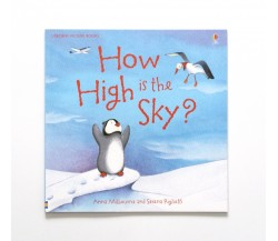 Usborne - How high is the sky?