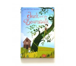 Usborne - First Reading - Jack and the beanstalk