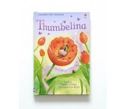 Usborne - First Reading - Thumbelina