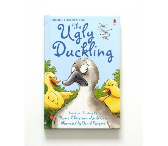 Usborne - First Reading - The Ugly Duckling