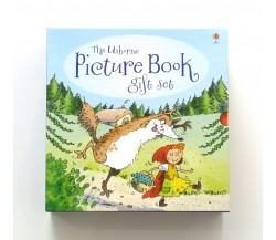 Usborne - Picture Book Gift Set