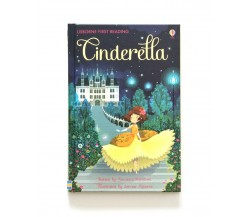 Usborne - First Reading - Cinderella