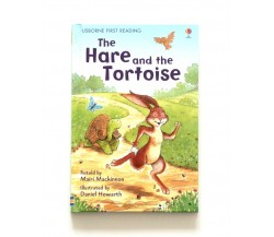 Usborne - First Reading - The Hare and the Tortoise