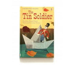 Usborne - First Reading - The Tin Soldier