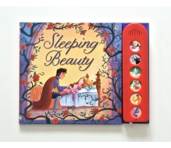 Usborne - Sleeping Beauty with musical sounds