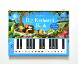 Usborne - Big keyboard book