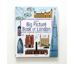 Usborne - Big picture book of London