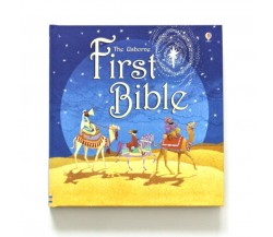 Usborne - First Bible
